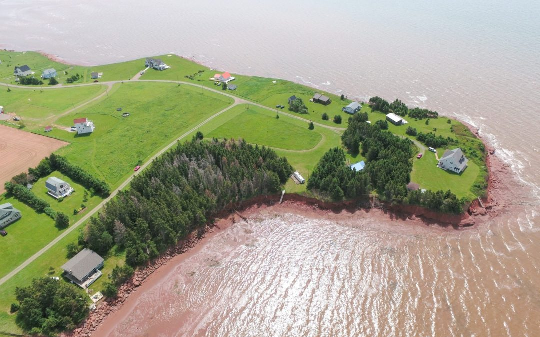 Waterfront Property Available, Prince Edward Island, Canada