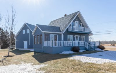 Prince Edward Island's North Shore Property For Sale