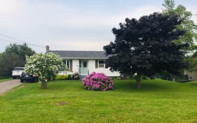 Beautiful Charlottetown Home For Sale!