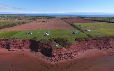 Own a piece of Prince Edward Island!
