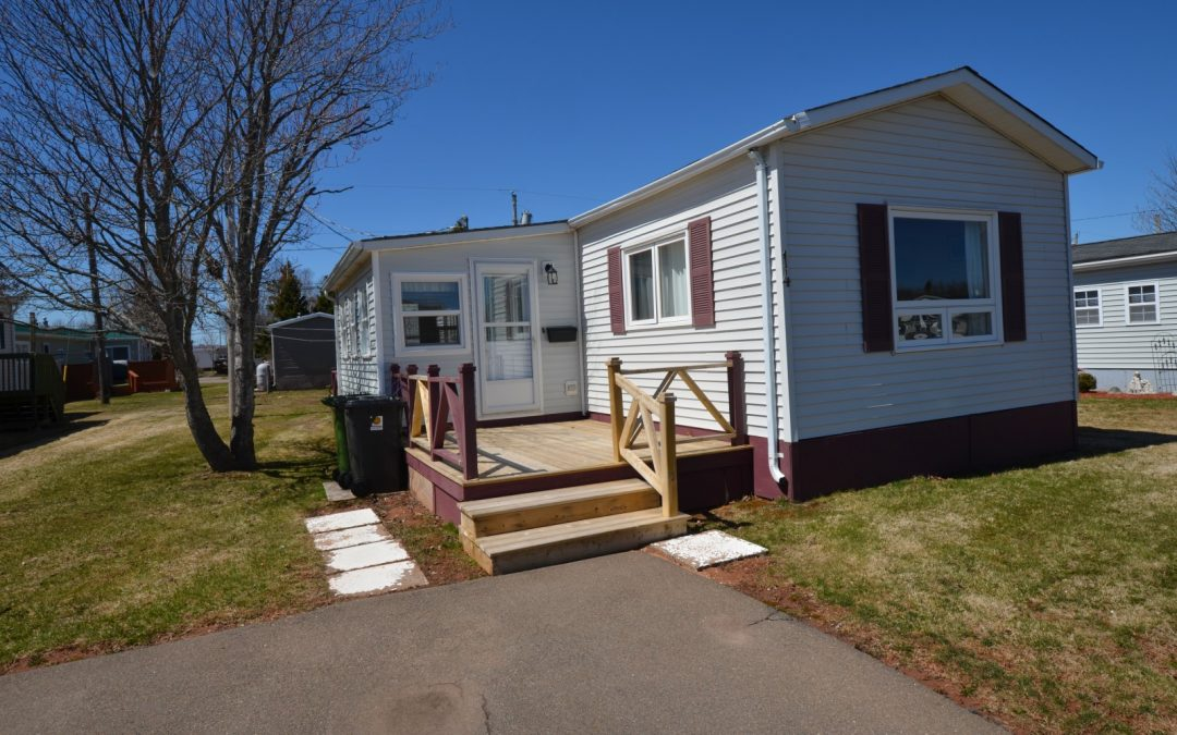 Perfect Location in Summerside!