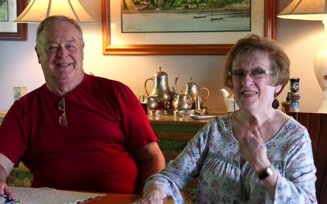 #WhyPEI.com Watch this couple from the U.S. talk about their experience of purchasing a PEI property