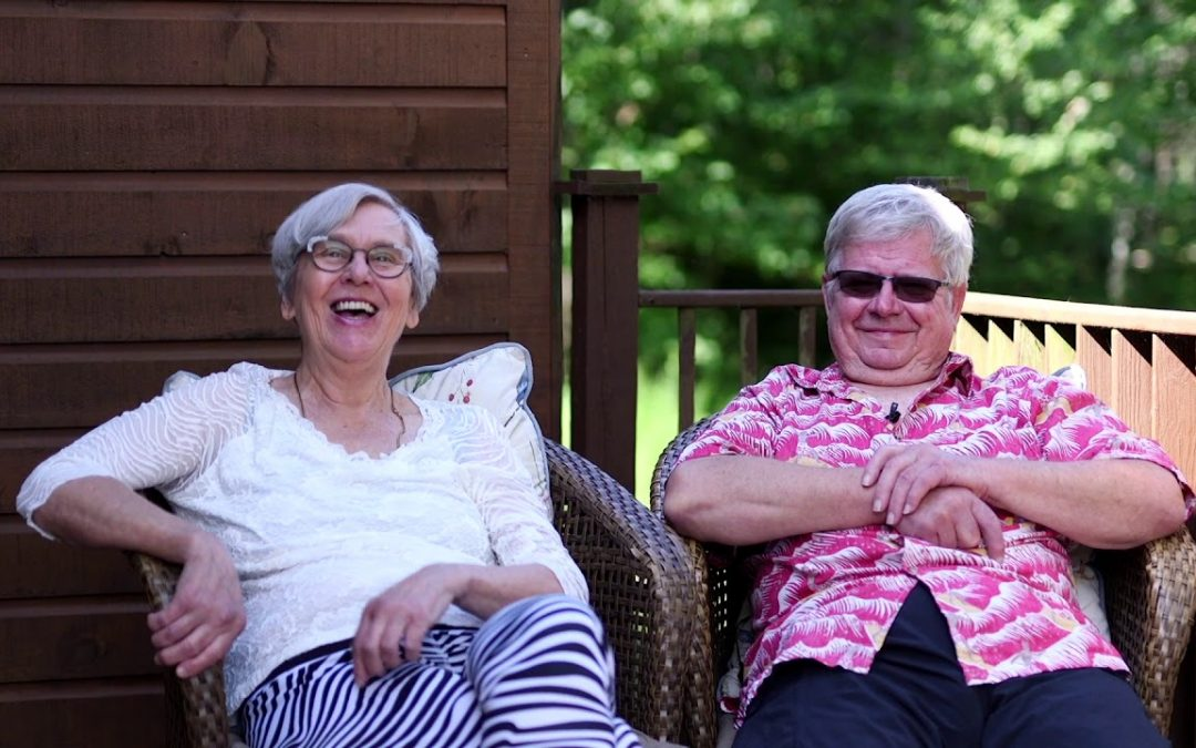 #WhyPEI.com British Columbia couple East Sizes and settles in Prince Edward Island!