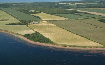 Greenwich,Prince Edward Island Waterview Acreage- Great Value!