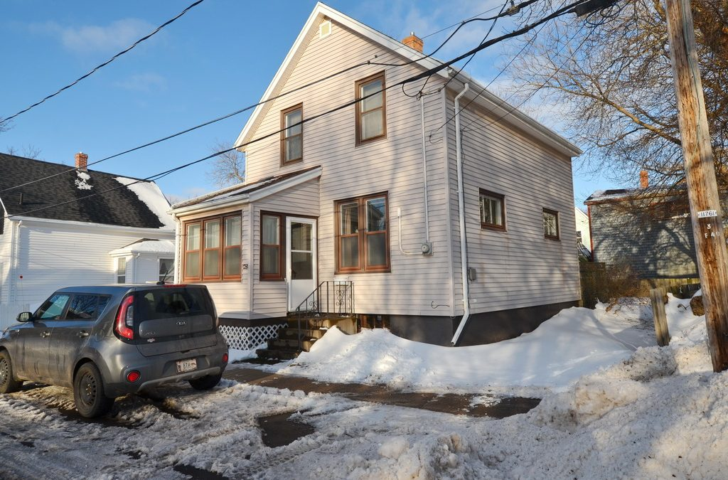 New Listing, Great Location!!! 40 Peake Street, Charlottetown