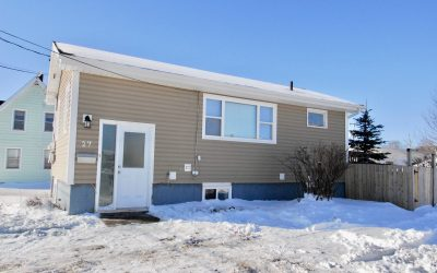 Centrally Located Charlottetown Home For Sale