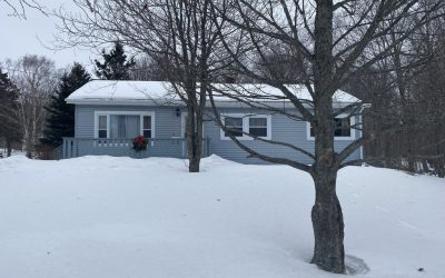 Charlottetown Bungalow- Excellent Location!